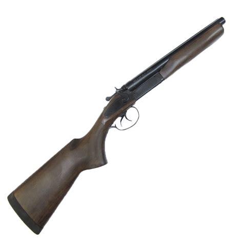 Best Double Barrel Shotgun Coach Gun
