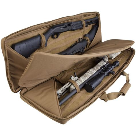 Best Double Rifle Case Review