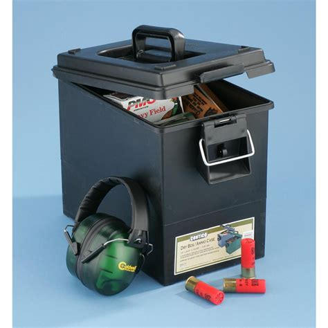 Best Dry Box For Ammo