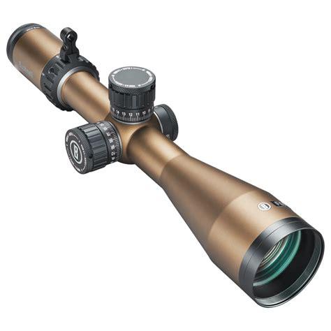 Best Elk Hunting Rifle Scope