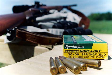 Best Elk Rifle Cartridge