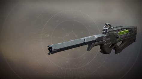 Best Energy Scout Rifles In Destiny 2