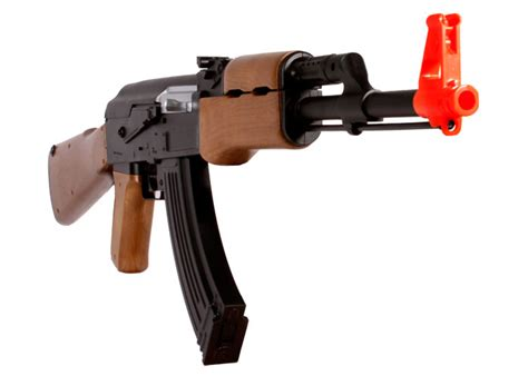Best Entry Level Airsoft Rifles