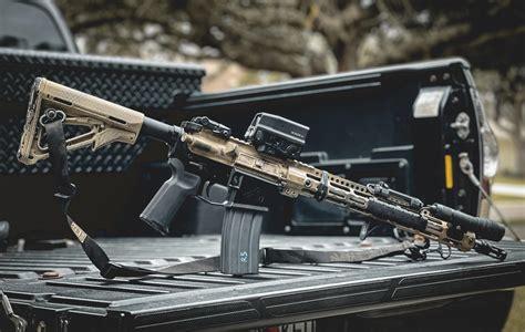 Best Entry Modern Sporting Rifle