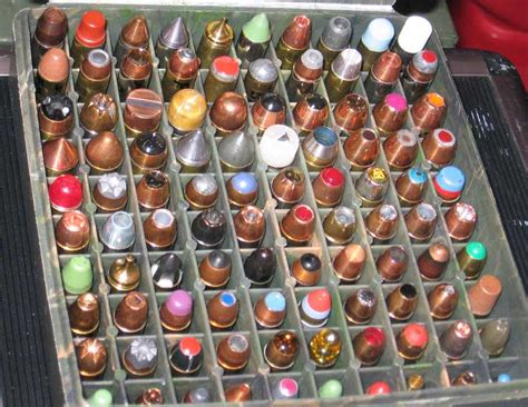 Best Exotic 9mm Ammo