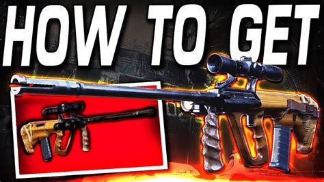 Best Exotic Assault Rifle The Division