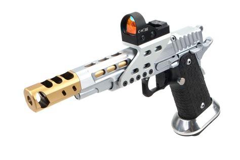 Best Expensive 9mm Handgun