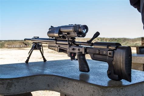 Best Extenable Rifle Support For Range Shooting