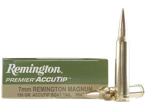 Best Factory Ammo For 7mm Rem Mag