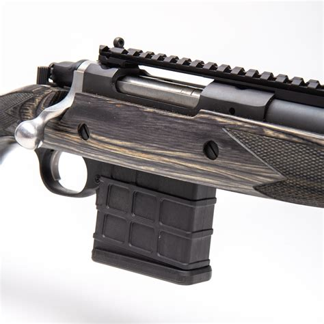 Best Factory Ammo For Ruger Gunsite Scout