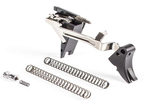 Best Factory Trigger 9mm