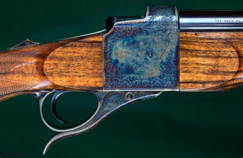 Best Falling Block Single Shot Rifles