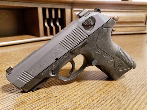 Best First 40 Handgun
