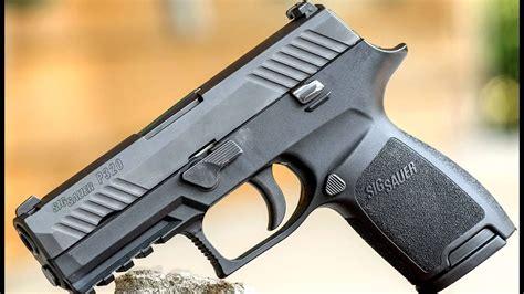 Best First Handgun 9mm