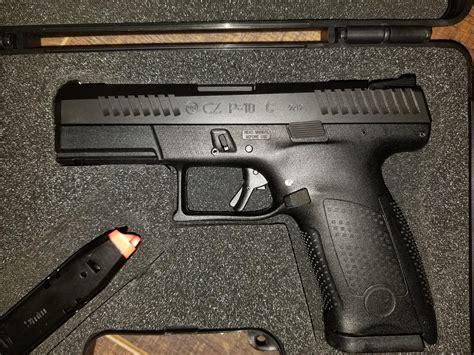 Best First Purchase Handgun