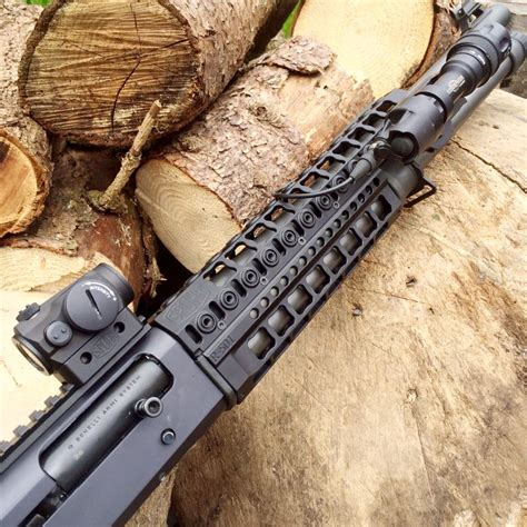 Best Forend For Benelli M4