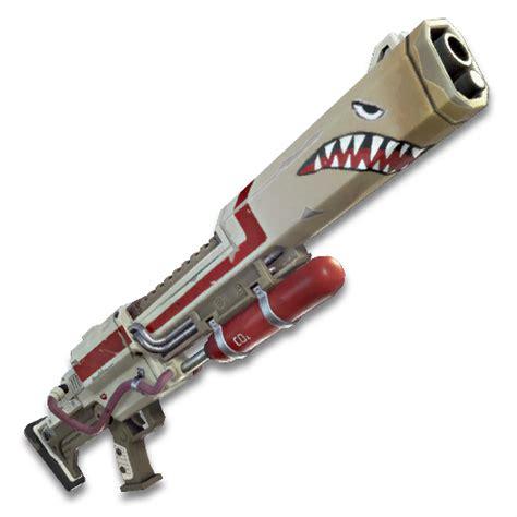 Best Fortnite Sniper Rifle Shredder