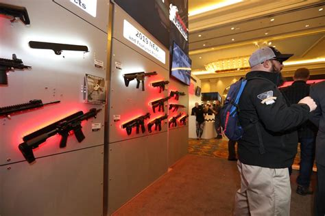 Best From Shot Show 2019
