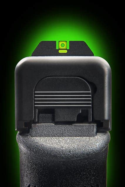 Best Front Sight For Handgun All Around Use