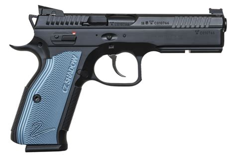 Best Full Size 9mm Handgun For Concealed Carry
