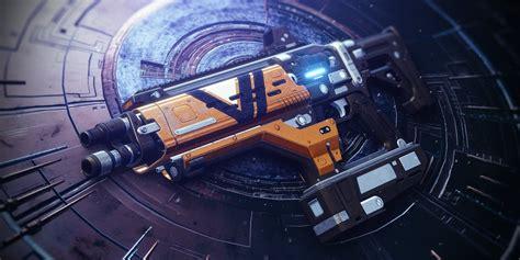 Best Fusion Rifle Destiny 2