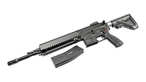Best Gbb Assault Rifle