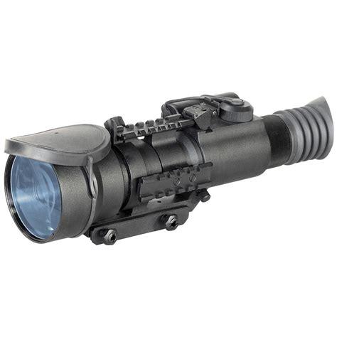 Best Gen 3 Night Vision Rifle Scope