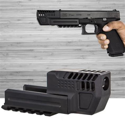 Best Glock 17 Accessories