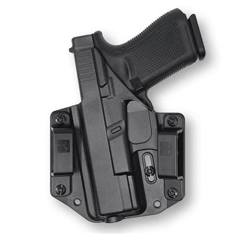 Best Glock 19 Gen 5 Concealed Carry Holster