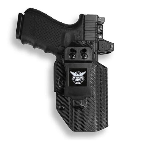 Best Glock 19 Mos Iwb Holster