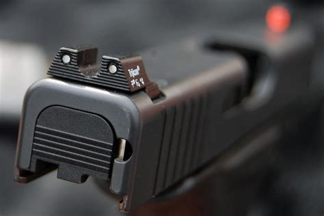 Best Glock 19 Sights And Other Models - Pew Pew Tactical