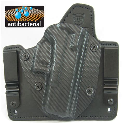Best Glock 22 Iwb Holster