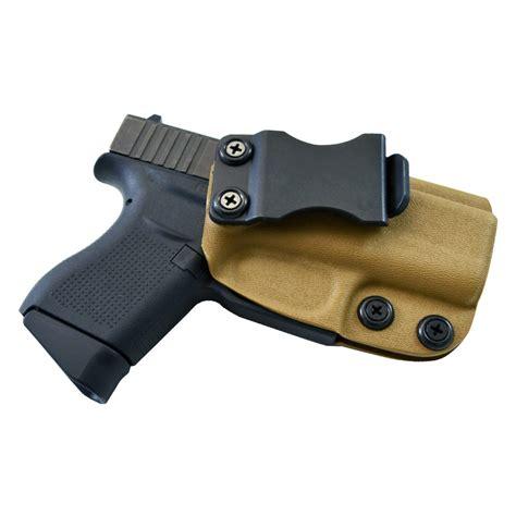 Best Glock 43 Kydex Holster