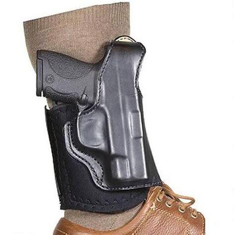 Best Glock 43 Magazine Ankle Holster