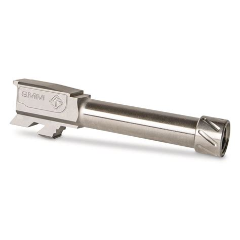 Best Glock 43 Match Barrel