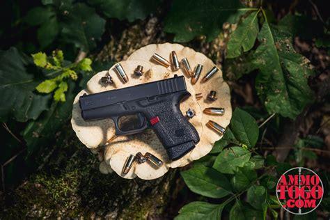 Best Glock 43 Self Defense Ammo