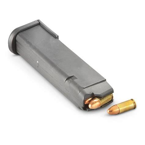 Best Glock 9mm Ammo