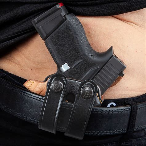 Best Glock Concealed Carry Holster Clip - Pinterest Com