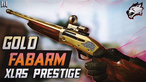 Best Gold Shotgun Warface