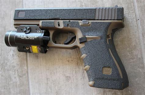 Best Grip Tape For Handguns