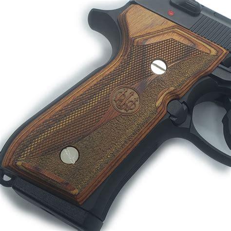 Best Grips For Beretta 92fs
