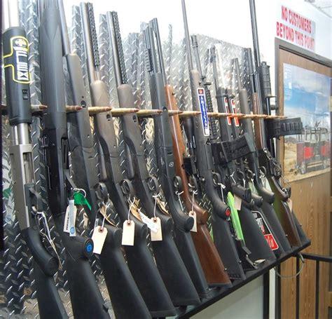 Best Gun Store In Denver Area