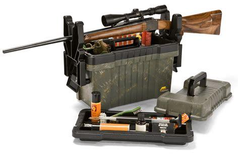 Best Gun Cleaning Case
