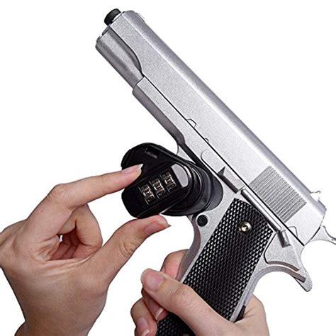 Best Gun Locks For Shotguns
