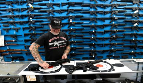 Gun-Store Best Gun Store Colorado Springs.