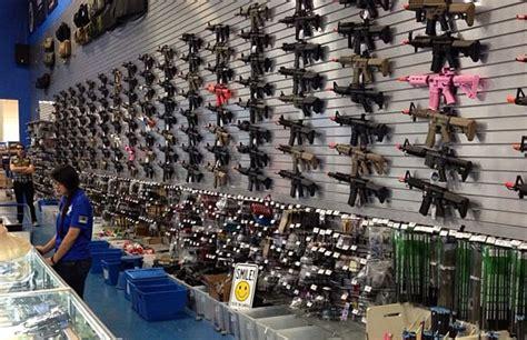Gun-Store Best Gun Stores In Fort Worth.