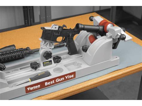 Best Gun Vise For Ar 15