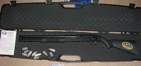 Best Gunsmith For Shotgun
