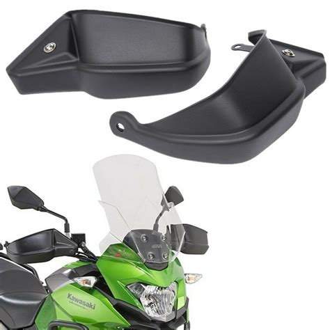 Best Handguards For Versys 300