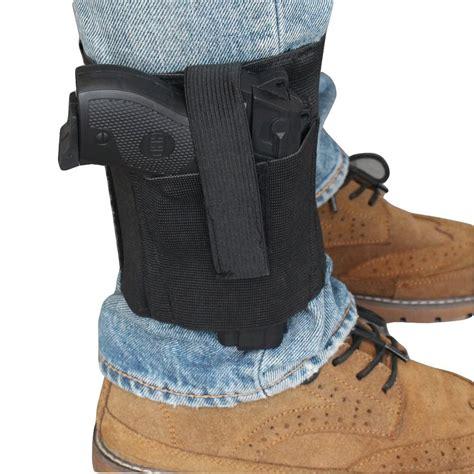 Best Handgun Ankle Holster